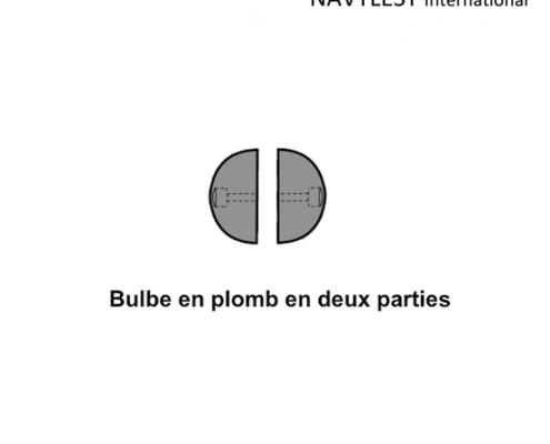 bulbe plomb